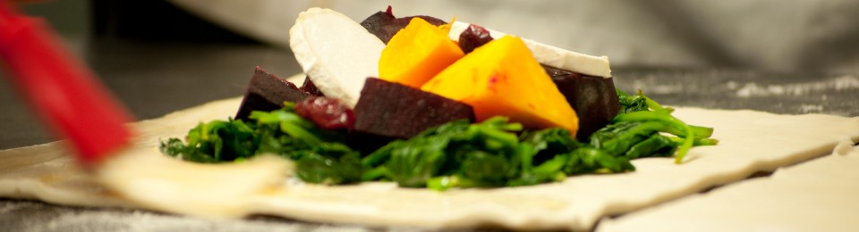 Chefs' Blog